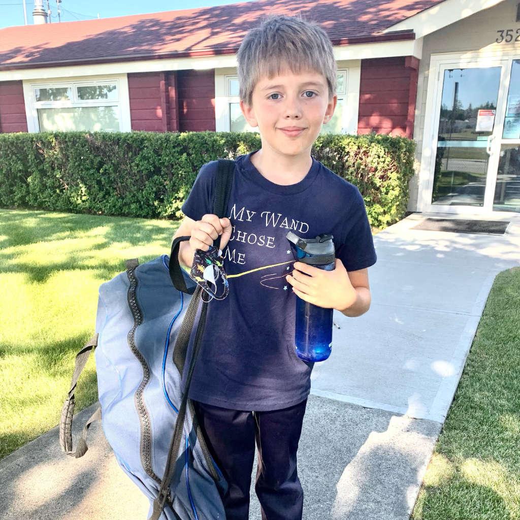 Fencing Kids' Apparel